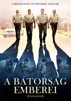 Filmajánló: A bátorság emberei