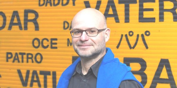 Apa Központ segíti a berlini apákat
