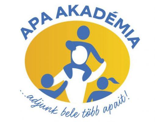 Apa Akadémia 2020 tavasz Pestszentimrén