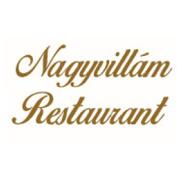 Nagy Villám étterem